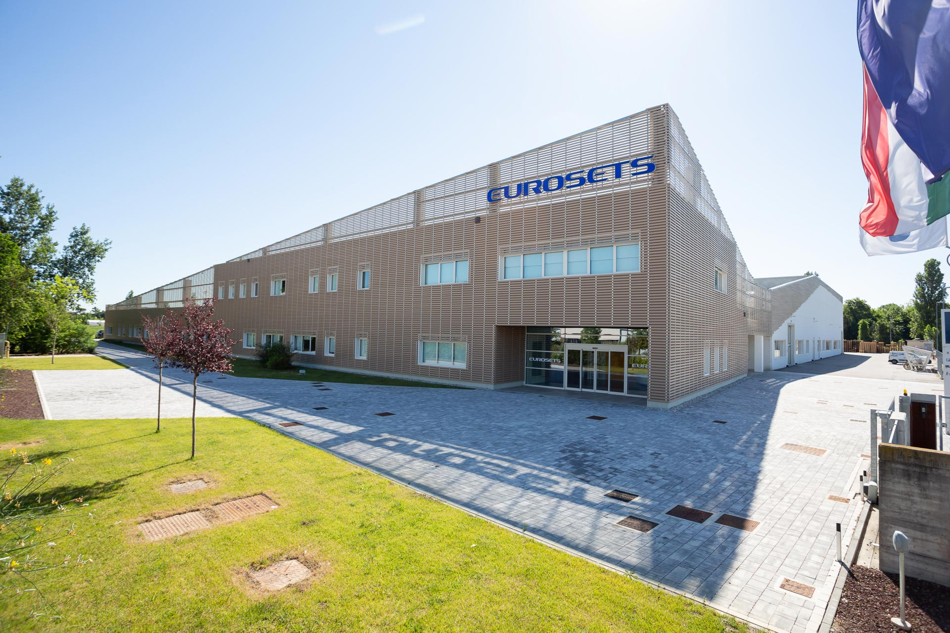 Eurosets expands with a new UK Branch