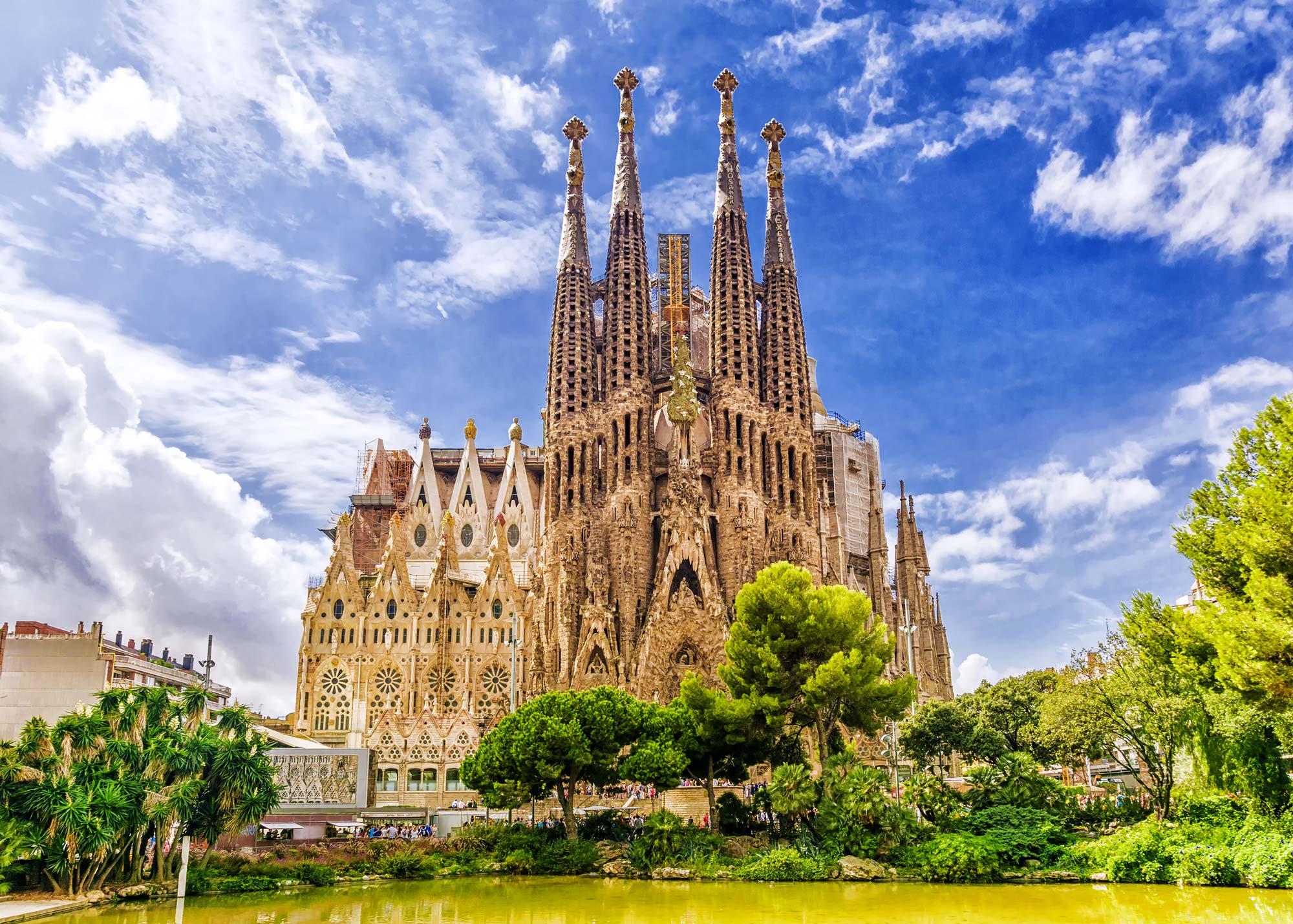 EACTS 2020: Barcellona