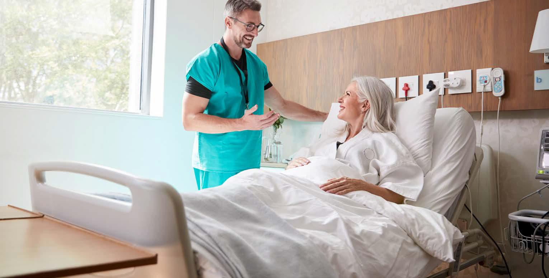 Il malato nella sanità del futuro