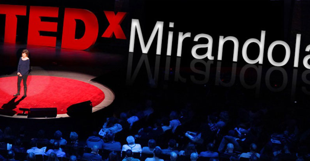 Eurosets supporta la prima edizione di TEDxMirandola